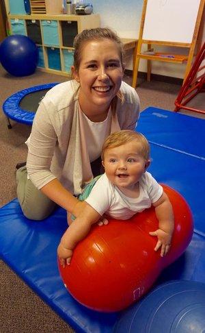 Pediatric Occupational Therapy San Diego, California